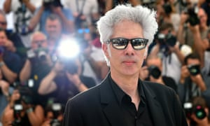 Jim Jarmusch's latest film will begin proceedings at Cannes this year.