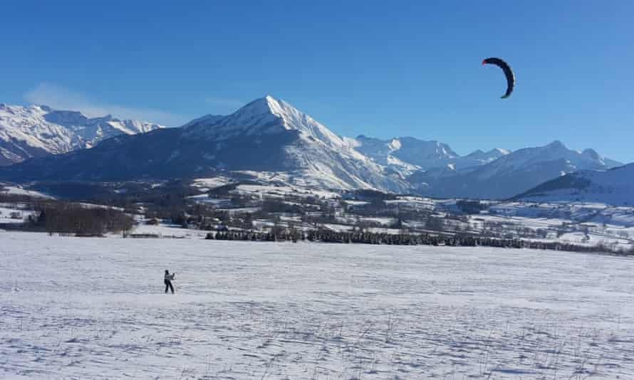 Undiscovered Mountain's multi-activity week, French Alps