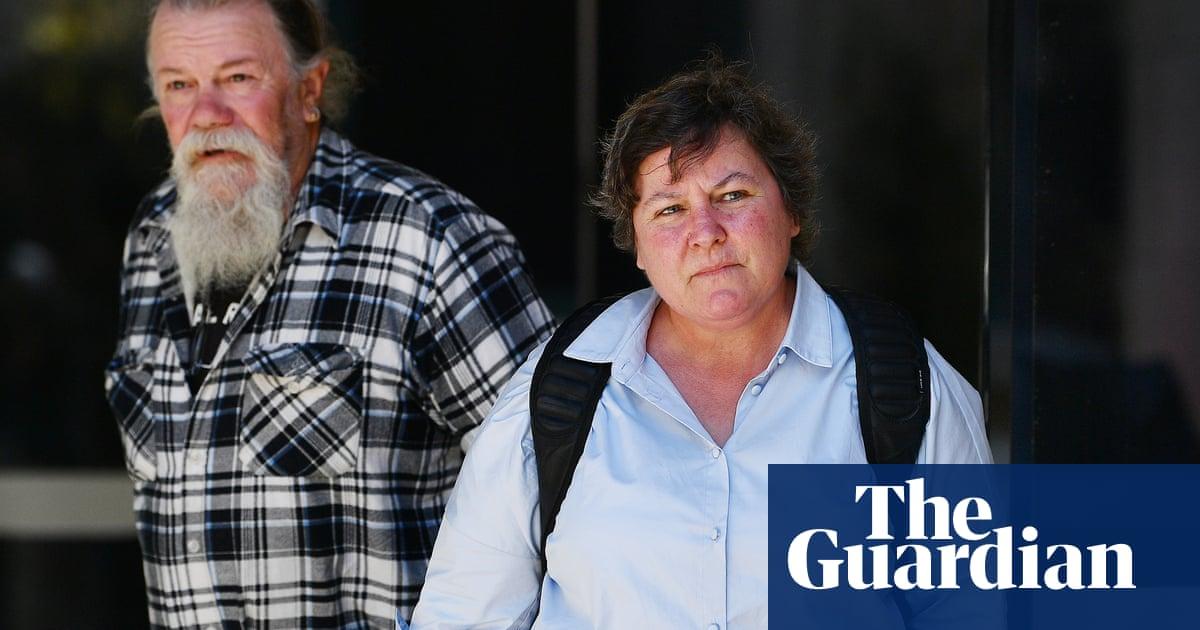 Wayne Fella Morrison inquest: prison guard's head blocked CCTV footage during fatal trip, coroner told