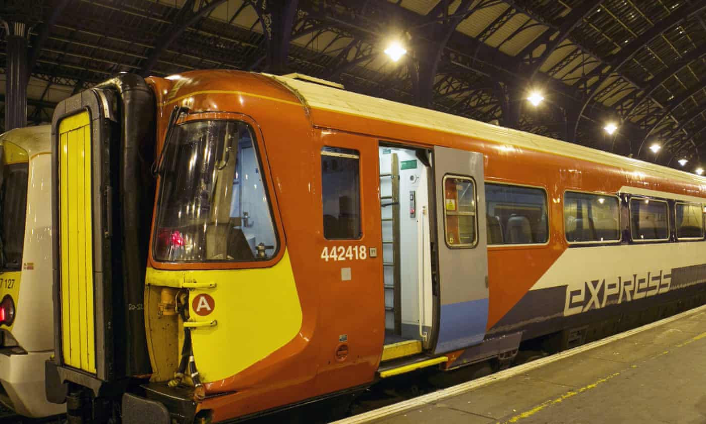 Govia Thameslink fined £1m over passenger killed leaning out of window