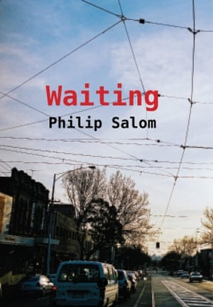 Waiting by Philip Salom