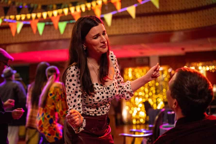 Aisling Bea in This Way Up.