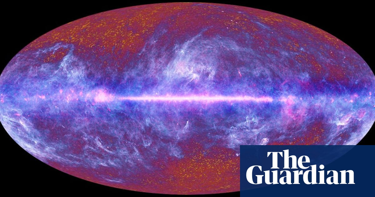 The fight over the Hubble constant – podcast – The Guardian
