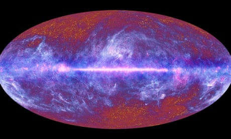 The fight over the Hubble constant – podcast