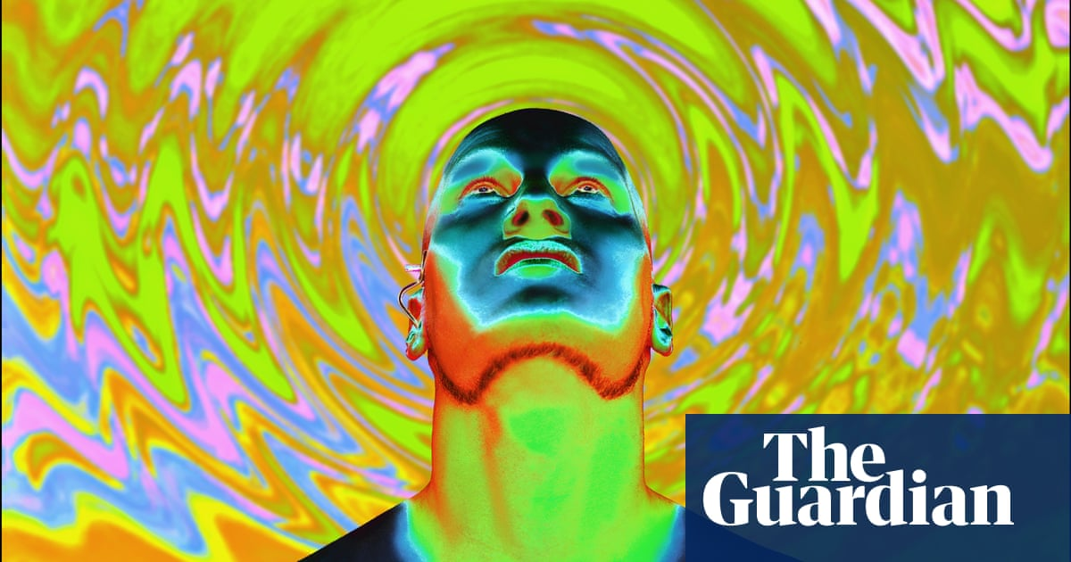 Study shows how LSD interferes with brain's signalling