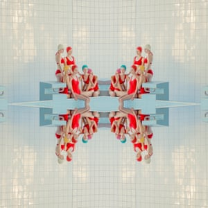 Synchronisation, Red Pool – 2017