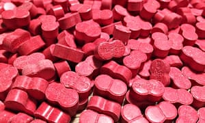 ecstasy warning after pills found with double or triple doses in uk