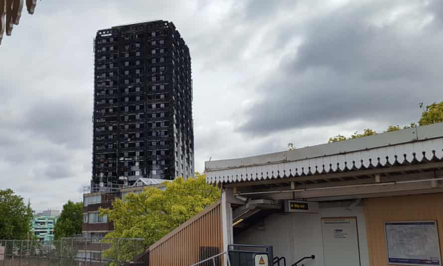 Grenfell Tower dominated this week's conference of housing association.