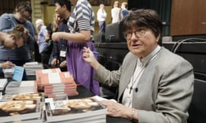 Sister Helen Prejean visited Reed's family in 2015 and has since followed the case.