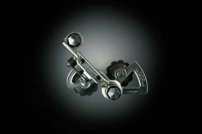 10 weird and wonderful derailleurs – and how they changed