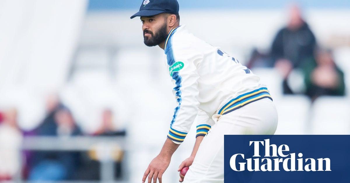 Azeem Rafiq: 'It brings back a lot of hurt to be around cricket people'