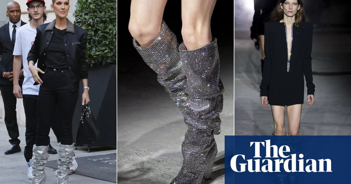 41225c90d75e How these £6,855 boots could be yours for £34.99 | Fashion | The ...