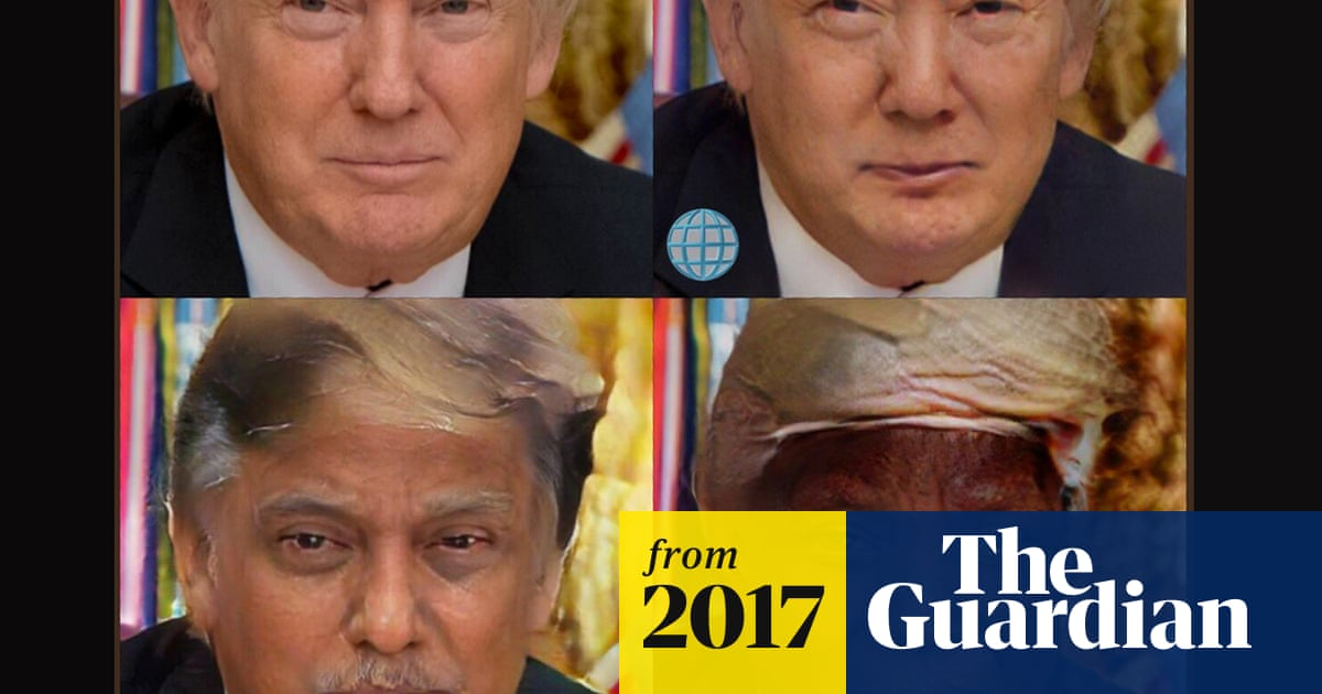 FaceApp forced to pull 'racist' filters that allow 'digital