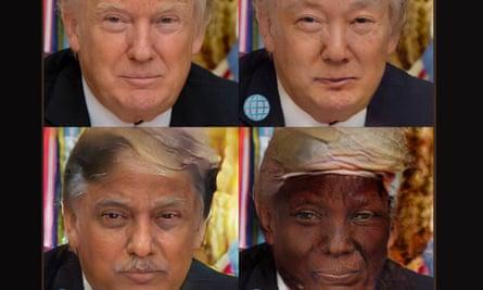 Faceapp filter