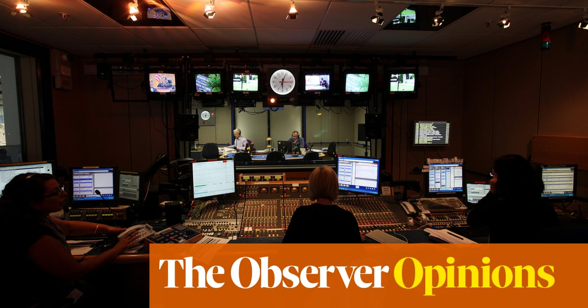 Boris Johnson's Radio 4 interview: how to get interviewees to stop talking…