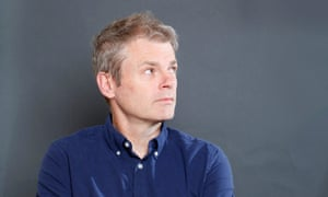 'There are numberless ways of telling stories' … Mark Haddon.
