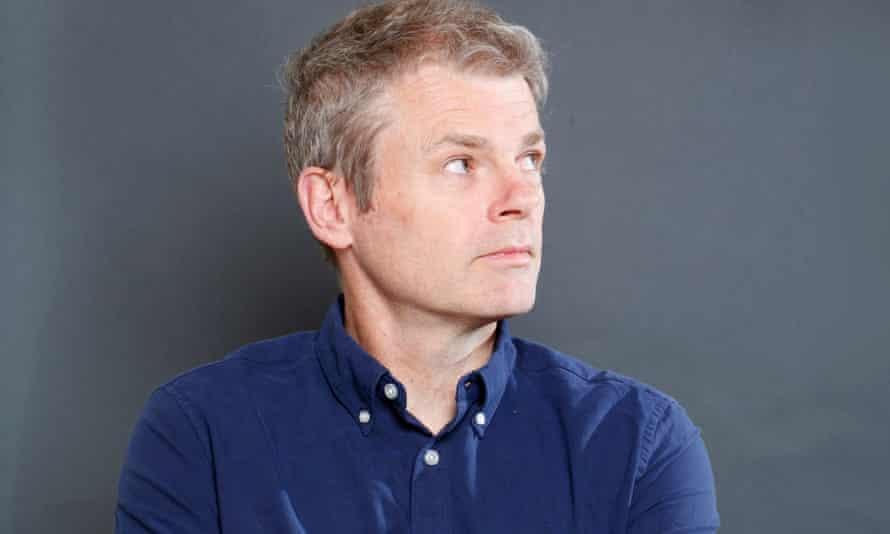 Mark Haddon.