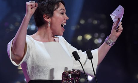 Baftas 2019: The Favourite reigns – almost – supreme as Roma takes best picture