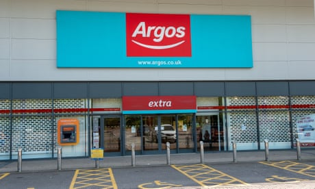 Argos didn't refund my £255 for a faulty dishwasher