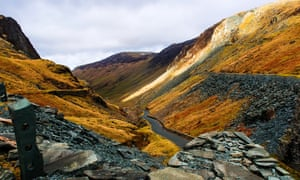 Conservationists have long opposed the plan by Honister Slate Mine to erect the aerial runway on the remote mountain pass between Borrowdale and Buttermere.