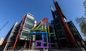 Channel 4: the government is backing away from privatisation, say MPs.