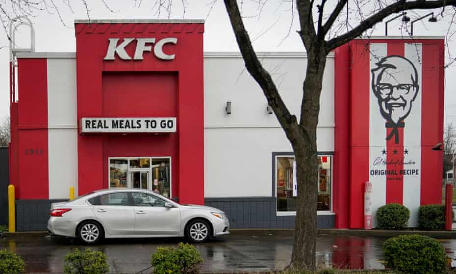 KFC's chief marketing officer effused: 'Despite many imitations, the flavor of Kentucky Fried Chicken is one that has never been replicated – until Beyond Fried Chicken.'