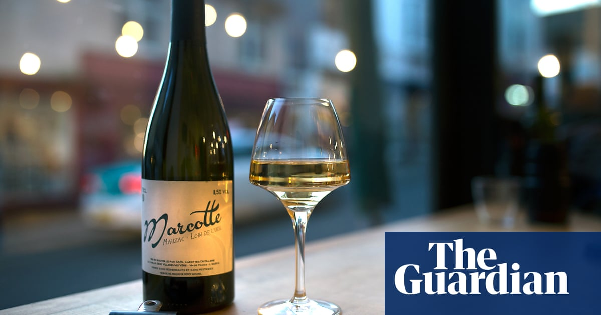 Sulphur with your wine? No, thanks | Food | The Guardian