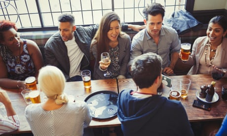 Loneliness isn't inevitable – a guide to making new friends as an adult