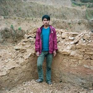 Manoj Rana, 20