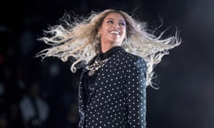 Beyoncé … Ready for the country.