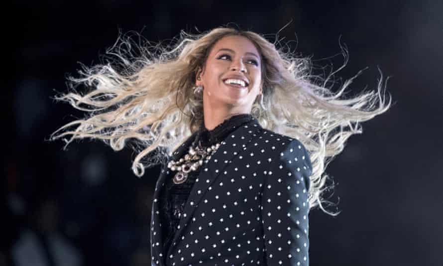 A Texas Bama … Beyoncé.