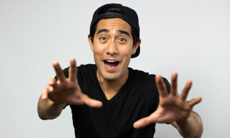 TikTok's first auteur: Zach King on his madcap micro movies