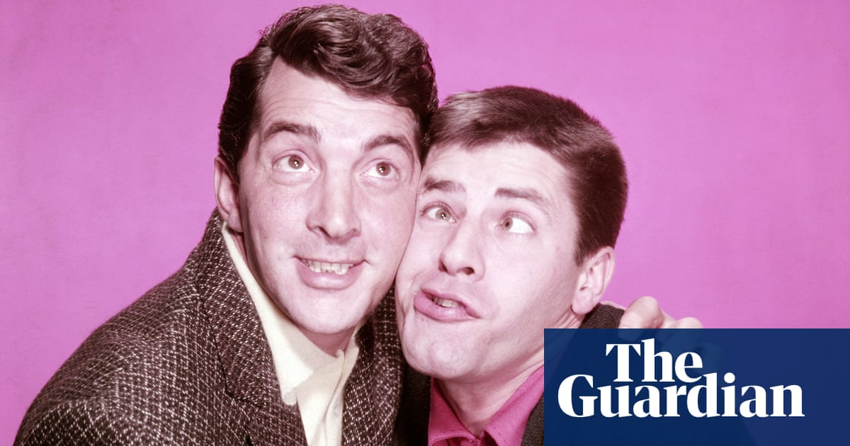 Jerry Lewis A Knockabout Clown With A Dark And Melancholy Inner