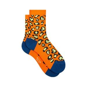 Leopard, £20, paulsmith.com