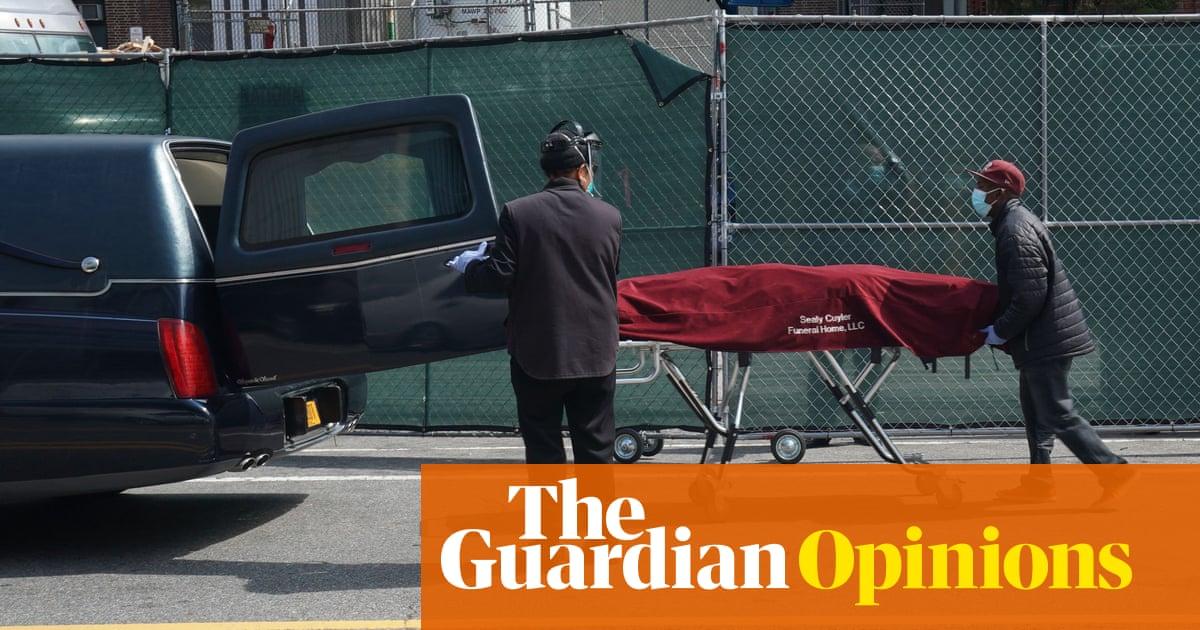Why do Americans die earlier than Europeans?