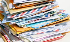 The celebrities who reply to every letter | Life and style