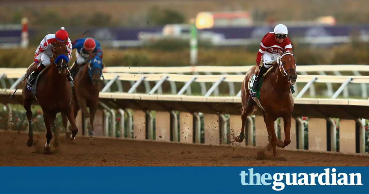 Gun Runner wins Breeders' Cup Classic 2017: day two – as it happened