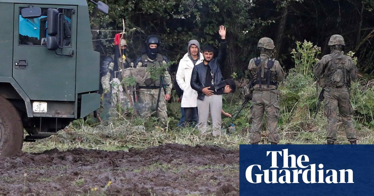 EU seeks to tighten Belarus visa rules amid growing migrant crisis