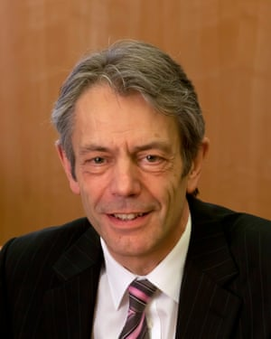Simon Gaskell