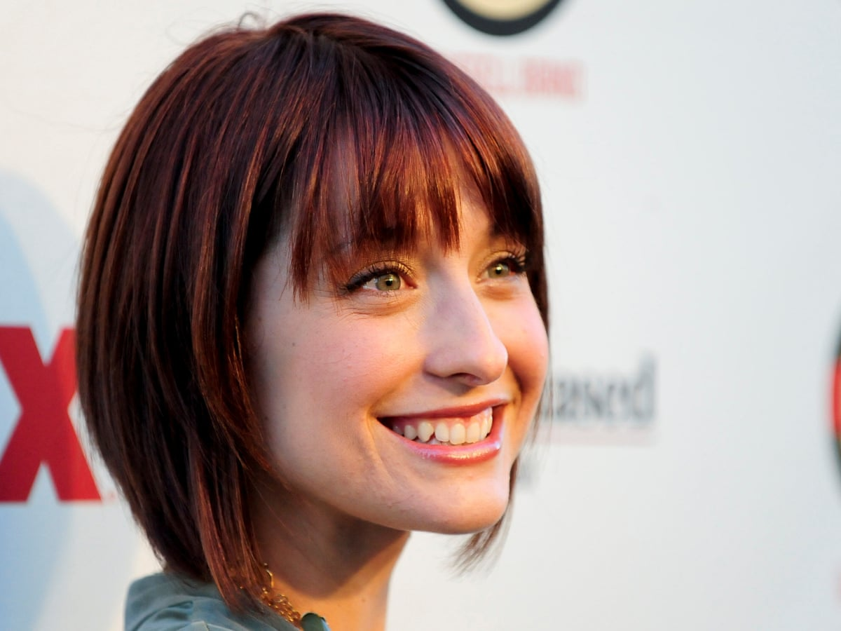 Smallville's Allison Mack was allegedly a 'top member' of cult that abused  women | Brooklyn | The Guardian