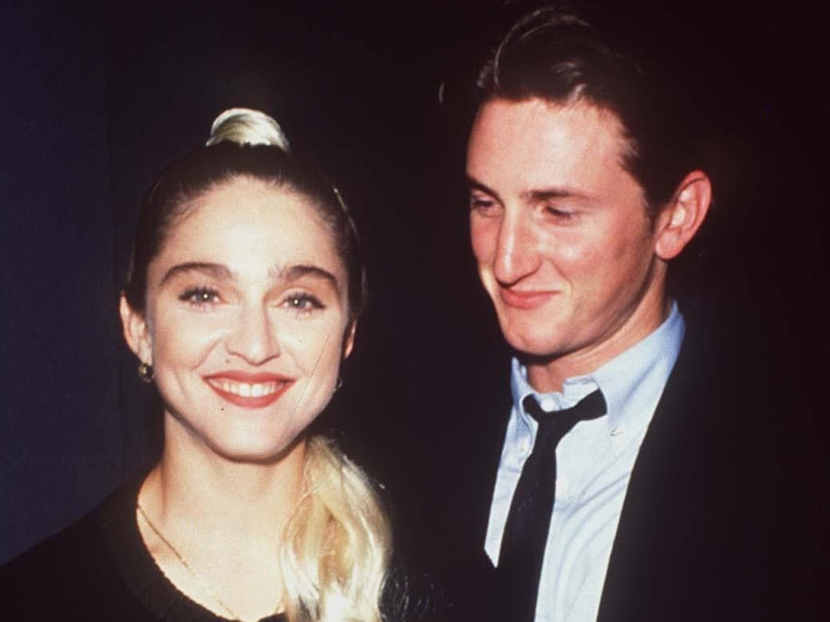 Madonna says Sean Penn never hit her, as she offers evidence for ...