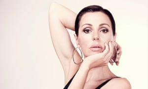 Tina Arena cuts loose on her latest album, Eleven.