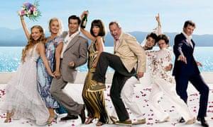 Mamma Mia!, released in 2008.