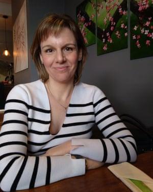 Dr Alexia Tsigka