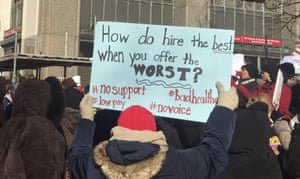 detroit teachers sickout