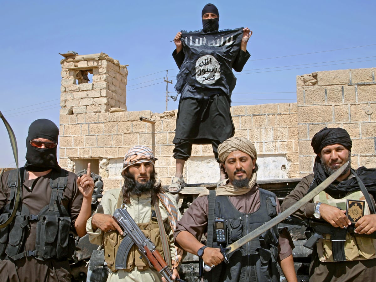 How Isis spread its deadly ideology – a timeline | Islamic State ...