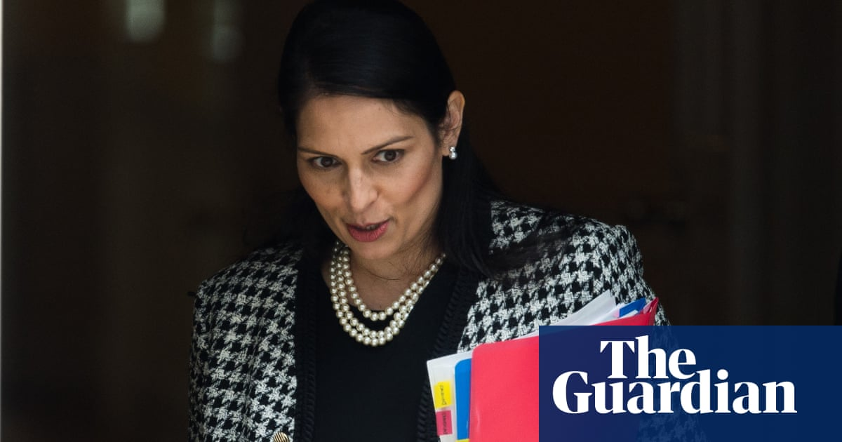 Priti Patel to reveal proposals for offshore centres for asylum seekers