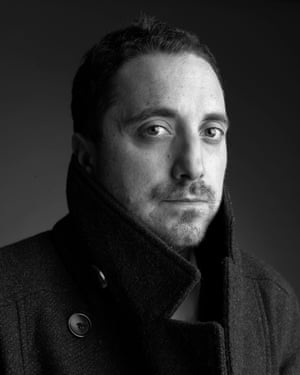 Pablo Larrain: 'Cinema is always a political act. Always.'