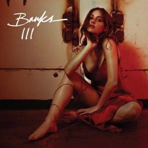 Banks: III album art work