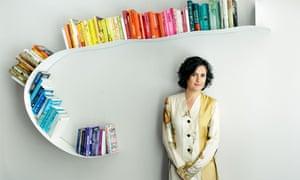 Kamila Shamsie: 'I wish I'd written Jenny Erpenbeck's Go, Went, Gone.'